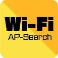Wi-Fi ACCESS POINT Search