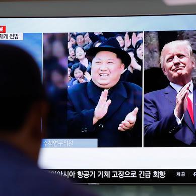 高須院長が朝鮮半島情勢を大胆予測「リビア方式で核放棄後に、金正恩を残して南北での連邦制もある」