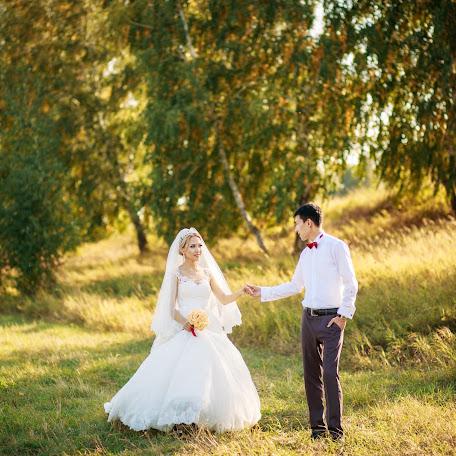 Wedding photographer Marat Ibraev (twin). Photo of 03.01.2018