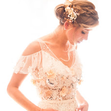 Wedding photographer Patrycja Kierońska (mal4wina). Photo of 14.12.2016