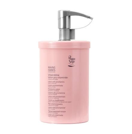 Handkräm med provitaminer 1 Liter