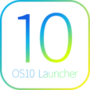 App OS10 Launcher for Phone 7 APK for Windows Phone
