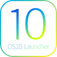 OS10 Launcher HD-smart,simple apk