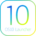 OS10 Launcher HD-smart,simple 2.3.17 APK Download