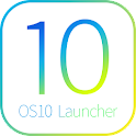 OS10 Launcher HD icon
