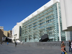 Visiter Musée d'Art contemporain