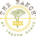 Logo for The Ranch at Laguna Beach