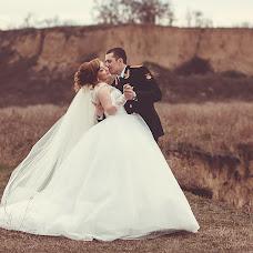 Wedding photographer Alena Barinova (aleonabarinova). Photo of 10.03.2016