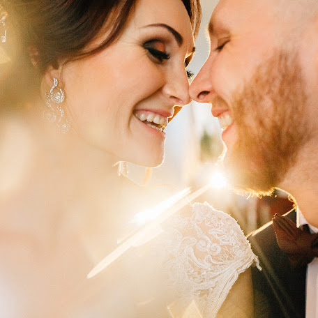 Wedding photographer Andrey Masalskiy (Masalski). Photo of 24.01.2017