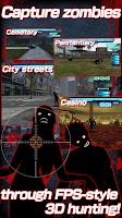 Screenshot of Deadman's Cross