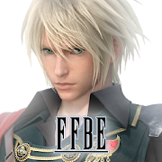 Icon Final Fantasy Brave Exvius