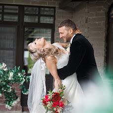 Wedding photographer Natalya Gorshkova (Gorshkova72). Photo of 15.06.2017