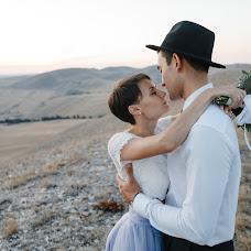 Wedding photographer Ruslan Tuktaganov (padpad). Photo of 19.09.2018