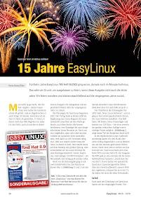 EasyLinux- screenshot thumbnail