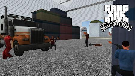 Gang The Auto 2.0.3 screenshot 640965