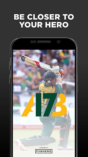 AB de Villiers for PC