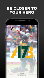 AB de Villiers- screenshot thumbnail