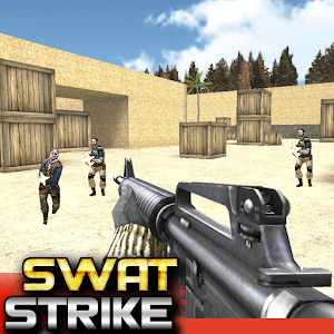 Killer Shooter Critical Strike for PC and MAC