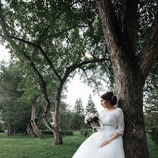 Wedding photographer Kristina Mitireva (mitireva). Photo of 19.07.2017