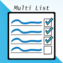 Multi List To Do | Task List icon