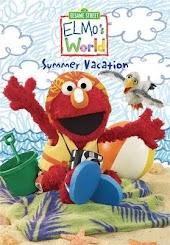 Sesame Street Elmo's World: Summer Vacation!