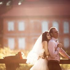 Wedding photographer Valeriy Shevchenko (Valeruch94). Photo of 28.09.2013