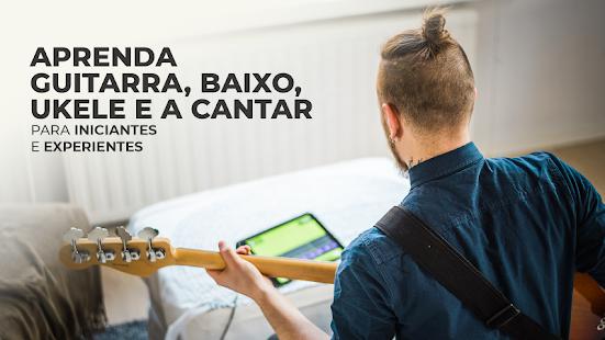 Yousician - Tocar violão Mod