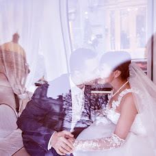 Wedding photographer Andrey Danilov (ADanilov). Photo of 15.11.2017