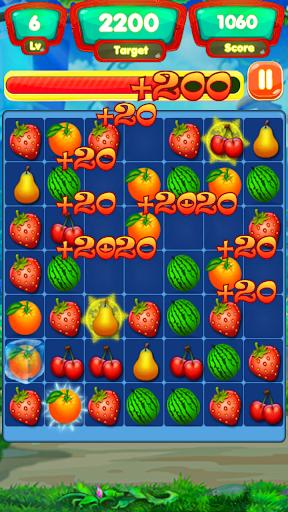 Fruit Link Splash 2017 for PC