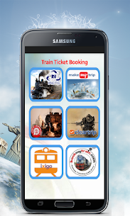 Train Ticket Booking Apk Download For Android 3