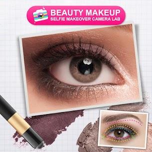 Beauty Makeup – Selfie Makeover Camera Lab 3