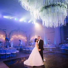 Wedding photographer Elena Kukoleva (SAWRINI). Photo of 21.06.2017
