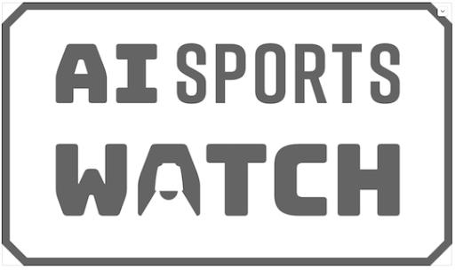AISportsWatch logo