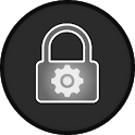 Lockscreen Policy (<= KitKat) icon