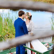 Wedding photographer Gene Oryx (geneoryx). Photo of 07.04.2016