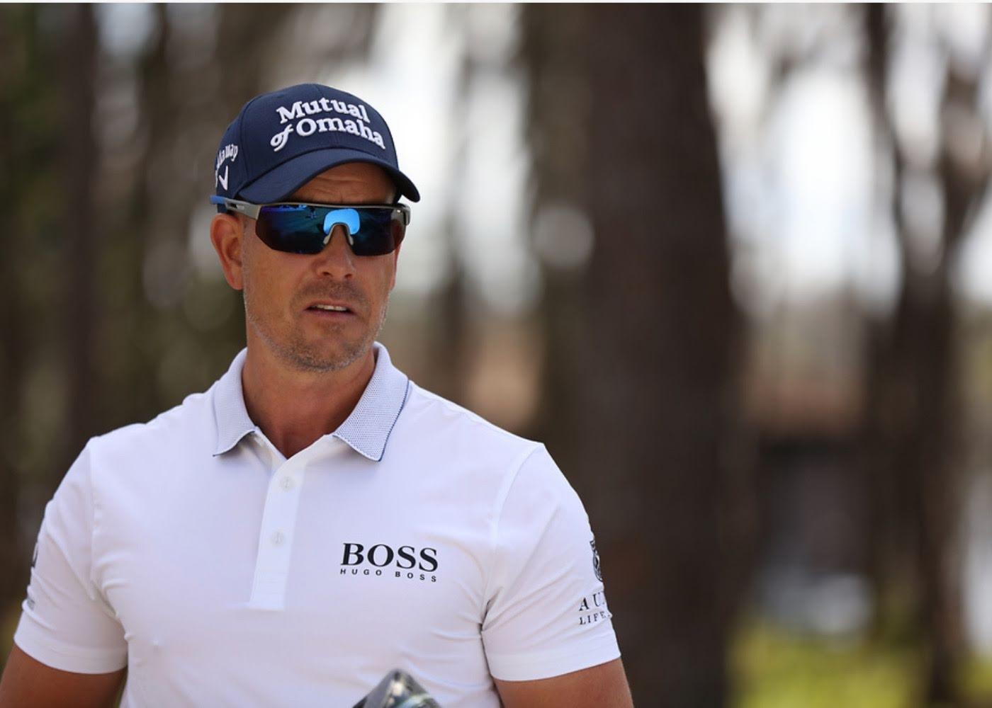 Golfglasögon Henrik Stenson Eyewear