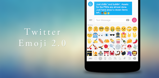 New Emoji 2  0 for Twitter - Apps on Google Play