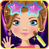 Diva Face Makeup Salon Beauty Girls