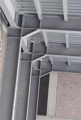 Rehabilitación Estructural Euskalite