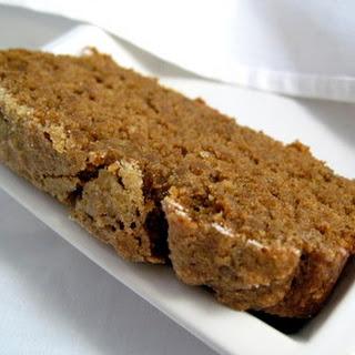 Banana Gingerbread