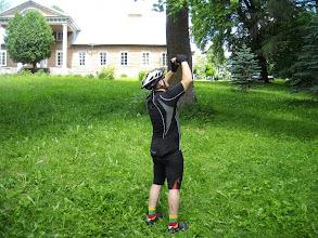 Photo: Rolandas fotkina tulpmedį