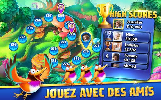 Solitaire TriPeaks Journey: jeu de cartes gratuit  captures d'écran 4