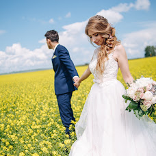Wedding photographer Dmitriy Ivlev (Nicelogin). Photo of 16.09.2018
