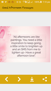 Good afternoon images messages wishes greetings apps on google play screenshot image m4hsunfo