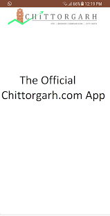 Chittorgarh.com Official App for IPO, Stock Broker - náhled