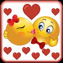 Love Sticker icon