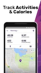 FITAPP Running Walking Jogging Hiking Cycling 5.31.1 (Premium Mod)