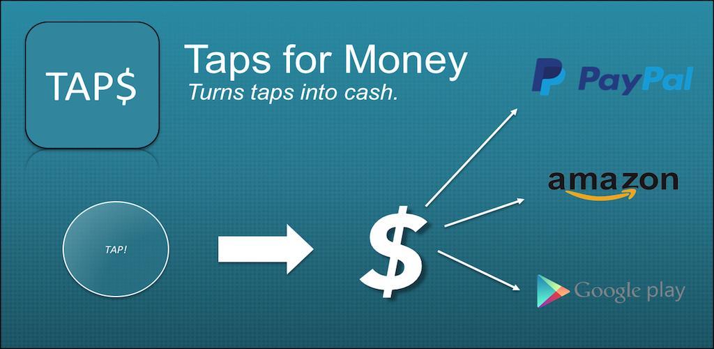 Taps for Money 1 5 4 Apk Download - com tapsformoney APK free