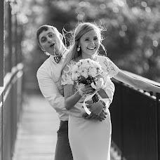 Wedding photographer Pasha Yarovikov (Yarovikov). Photo of 03.09.2017