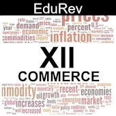 Commerce App Class 11&12 Accountancy BST Economics